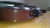 Електроплита МРіЯ ПЕ-2КС 2х конфорочна(вузький тен), фото 5