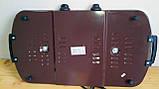 Електроплита МРіЯ ПЕН-2Д 2х конфорочна(диски,млинці), фото 5