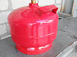 Комплект газовый Superplast BK 5л, фото 5