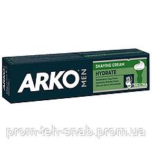 Крем для гоління ARKO Hydrate 65 мл