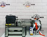 Лебідка Автомобільна Profinstrument 15000Lbs 12 V на джип, евакуатор, Offroad