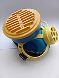 Пульс М 1 картридж (респиратор шахтный пылевой) фильтр флизелин, фото 2