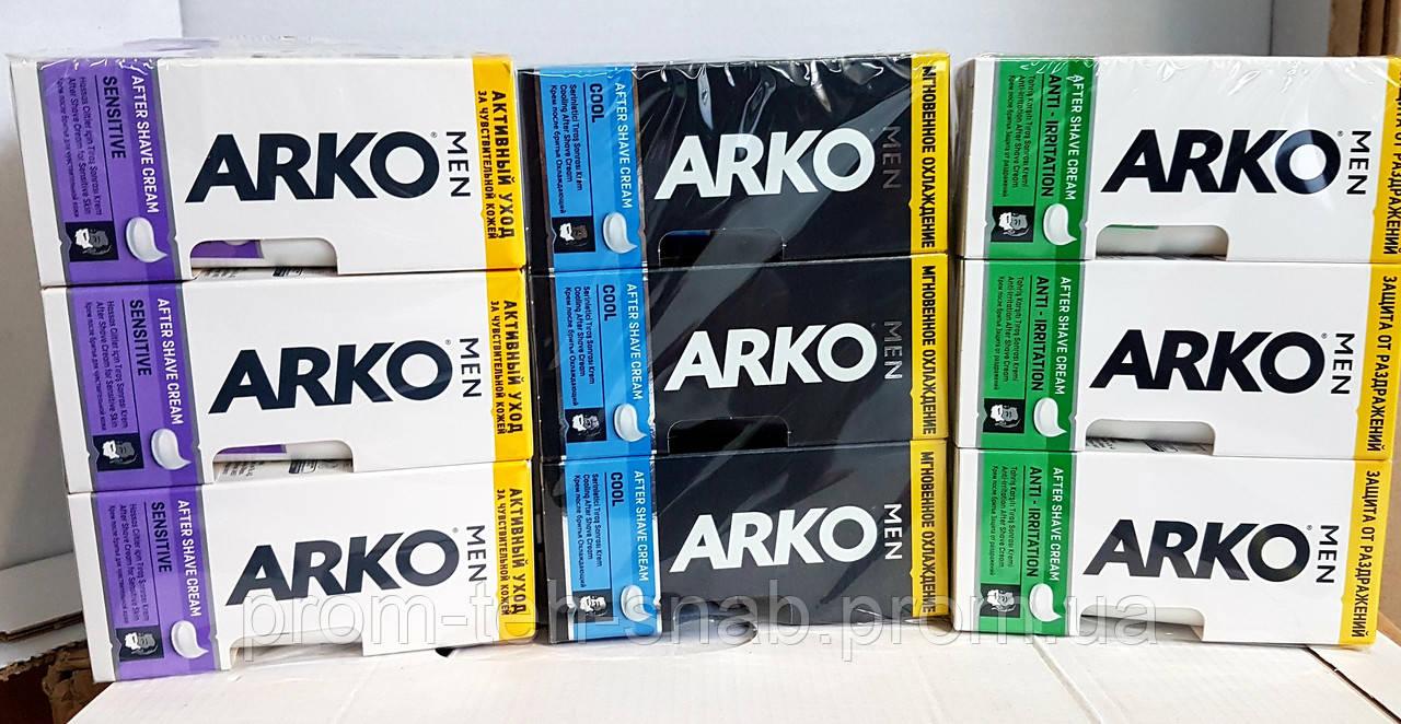 Крем після гоління Arko Men 50 мл