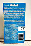 Набор бритвенный станок Gillette Mach3 START +2 сменных картриджа, фото 2