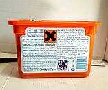Капсули для прання Tide Капсули Color 15 шт, фото 2