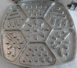 """Форма """"Асорті"""" для печива з 7ми, фото 2"""