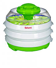 Електросушарка для продуктів Saturn ST-FP0112
