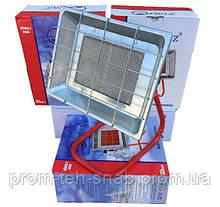 Газовый керамический обогреватель ORGAZ SBG - 655 2.6кВт