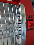 Інфрачервоний обігрівач ASEL-AH-4020 Calipso, фото 3