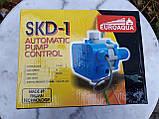 Электронный контроллер протока Euroaqua SKD-1, фото 4