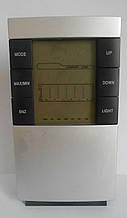 Гигрометр цифровой (5в1)