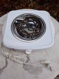 Електроплитка Гомельчанка ЕПТ 1 МВ, фото 2
