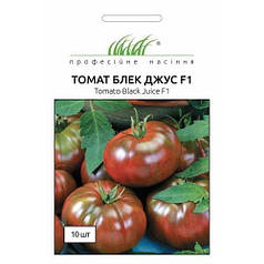 Семена Томат Блек Джус F1 10шт ТМ Професійне насіння