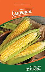 Семена Кукуруза Сахарная 10г ТМ Смачний