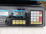 Весы торговые электронные CRYSTAL - 50 кг, фото 2