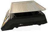 Весы торговые электронные CRYSTAL - 50 кг, фото 3