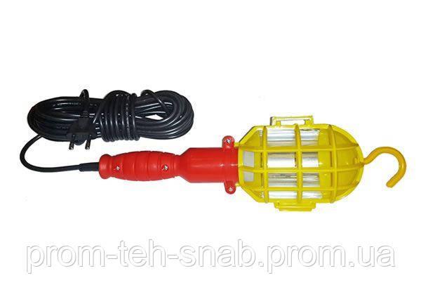 Светильник ручной Лемира с проводом длиной 15 м