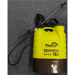 Опрыскиватель аккумуляторный Радуга ОСА-16, фото 2