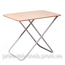"""Складаний дачний стіл """"Пікнік"""""""