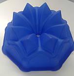 """Силіконова форма для пирога """"Кристал"""", фото 2"""