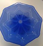 """Силиконовая форма для пирога """"Кристалл"""", фото 3"""