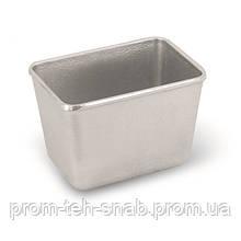 Форма для хліба 450гр. (Бородинський)