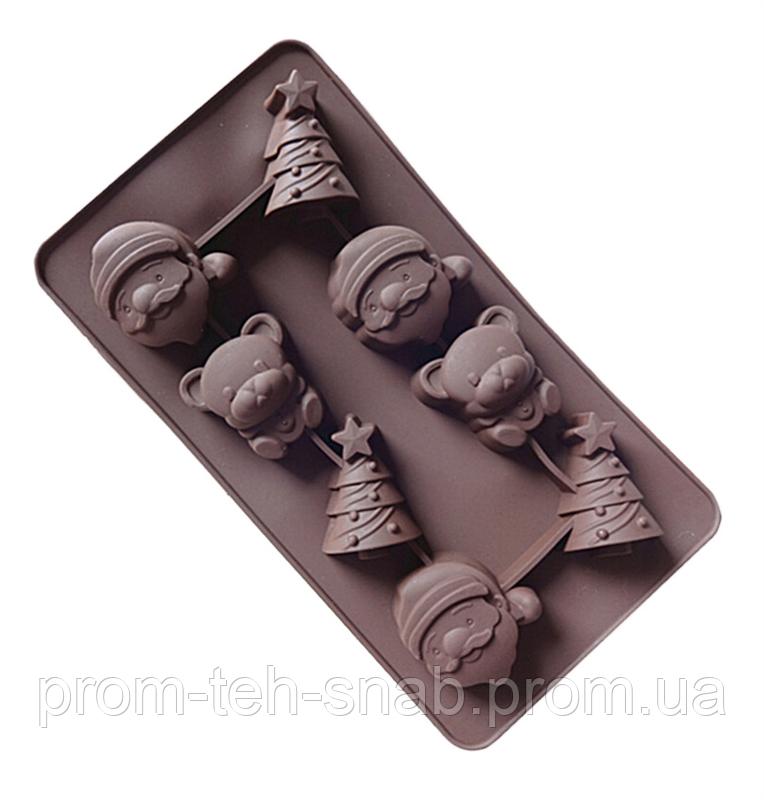 """""""Новогоднее ассорти"""" для конфет"""