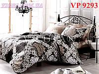 Постельное белье, семейный комплект Ранфорс-Платинум. VILUTA (Вилюта)  VРП 9293