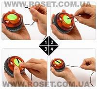Тренажер кистевой Powerball