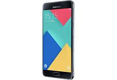 Смартфон Samsung Galaxy A5 A510F Black Stock B, фото 2