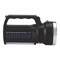 Ліхтарик 1W+16SMD акумулятор 800mAh HELD RIGHT HAUSEN
