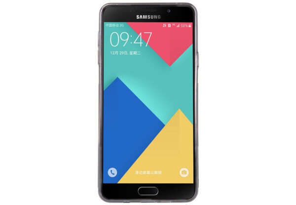 Смартфон Samsung Galaxy A5 A510F Black Stock A-