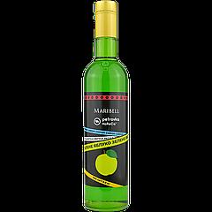 Сироп коктейльный 'Зеленое яблоко' Maribell-Petrovka Horeca 700мл