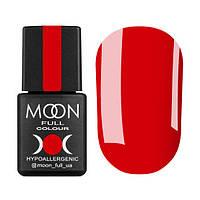 Гель-лак Moon Full Ferrari № 803 (земляничный, эмаль), 8 мл