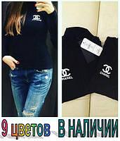 "Гольф НАКАТКА ""Chanel""., фото 1"