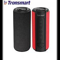 Портативная Bluetooth колонка Tronsmart Element T6 Plus акустика (Red/Black)