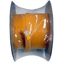Стекловолоконный шнур на клейкой основе Europolit TSP 10x2мм