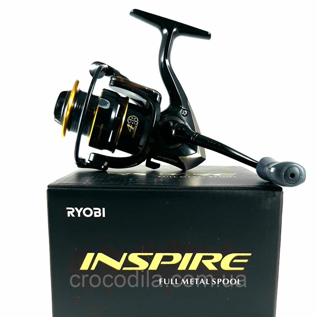 Спиннинговая катушка Ryobi Inspire 4000