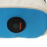 Роликова масажна подушка для спини і шиї, фото 6
