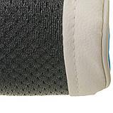 Роликова масажна подушка для спини і шиї, фото 7