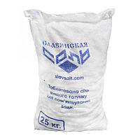 Умягчитель воды Полифосфат натрия таблетированный 25кг