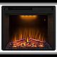 Каминокомплект Fireplace Сеул с эффектом сгоранием дров и пламени со звуком и обогревом, фото 3