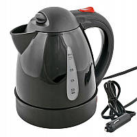 Автомобильный чайник 24v 1л 250W дисковый