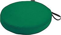 Подушка для стула круглая 10см