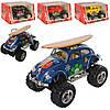 Машинка игрушечная KT 5057 WFBS1  металл