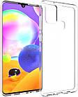 Чехол Gelius Ultra Thin Air Samsung A217 (A21s) Transparent силиконовая накладка