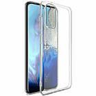 Чехол Gelius Ultra Thin Air Samsung G980 (S20) Transparent силиконовая накладка