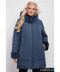 Зимова жіноча куртка Ніно Різні кольори