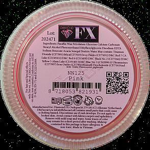 Аквагрим Diamond FX неон розовый 30g, фото 2