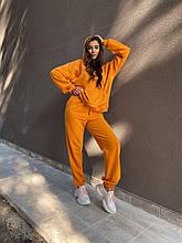 Женский спортивный костюм Dizzy горчичного цвета